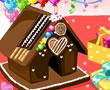 Çikolata Ev