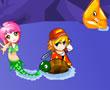 Deniz Kızı Kurtarma