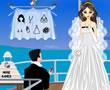 Barbie Kızı Deniz Düğünü