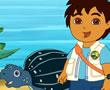 Diego'nun Kaplumbağası