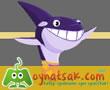 Komik Köpek Balığı