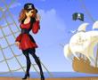 Korsan Kız Barbie