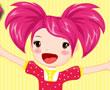 Küçük Barbie Kızı