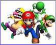 Kurtarıcı Mario