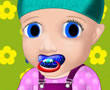 Maviş Bebek