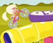 Minik Bisikletçi