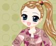 Minik Kız Barbie