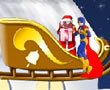 Noel Baba ve Süperman