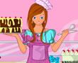 Pastacı Kız