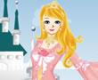 Prenses Barbie Kızı