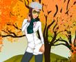 Sonbahar Kızı
