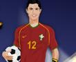 Yıldız Futbolcu Ronaldo
