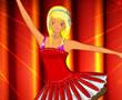 Balerin Barbie