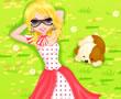 Barbie Piknik Keyfi