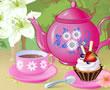 Çay Takımı Tasarla