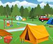 Kamp Alanı