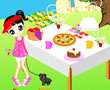 Piknik Bahçesi