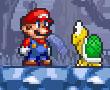 Süper Mario Hayalet Adasında