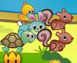Süper Minik Hayvanlar