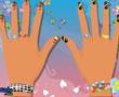 Işıldayan Parmaklar