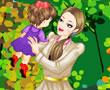 Anne ve Şirin Kız