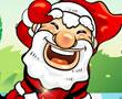 Noel Babalar Dans Gösterisi