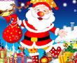 Şirin Noel Baba