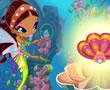 Winx Deniz Kızı