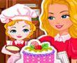 Anneyle Pasta Yapma