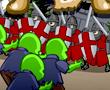 Başıboş Zombi Ordusu
