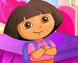 Dora Kamp'a Gidiyor
