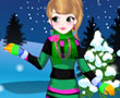 Kar Kıyafetleri