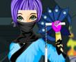 Ninja Kız