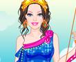 Barbie Farsça Prenses Giydir