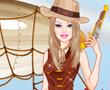 Barbie Hazine Avcısı Prenses Giydir
