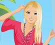 Barbie Plaj Hazırlığı
