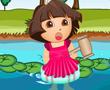 Dora Saldırı Ve Eğlence