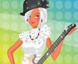 Gitarist Kız