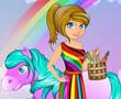 Gökkuşağı Pony