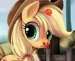 Pony Yaralanma Bakımı