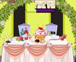 Düğün Masası Dekoru
